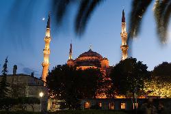 1 Mai la Istanbul 5 zile