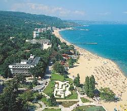 Circuit litoral Bulgaria 3 zile
