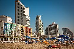 Pelerinaj Turistic Israel & Sejur la Eilat