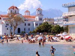 Sejur Riviera Olimpului