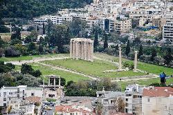 Seniori Atena