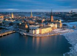 Circuit Finlanda Scandinavia 20 zile