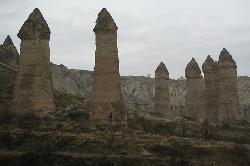 Circuit 1 Mai Cappadocia 8 zile
