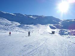 Oferte ski Les Menuires