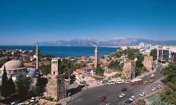 Revelion Antalya si Istanbul 8 zile