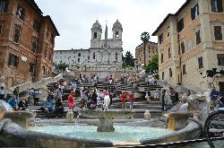 1 Decembrie la Roma