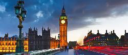 Seniori Londra - toamna