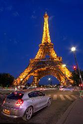 Circuit Rusalii Paris 7 zile