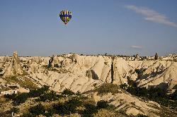 Circuit Paste Cappadocia 8 zile