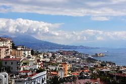 Last minute Napoli