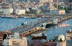 Seniori Istanbul autocar