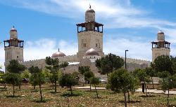 Revelion Amman 2016 si circuit Israel si Iordania