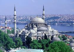 Shopping la Istanbul