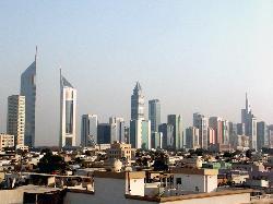Revelion Dubai  - Hotel Grand Excelsior 4****