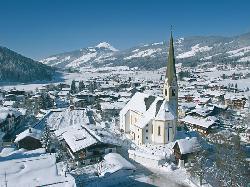 Oferte revelion Tirol 2016