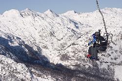 Ski Bohinj