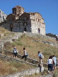 Circuit 1 Mai Albania 4 zile