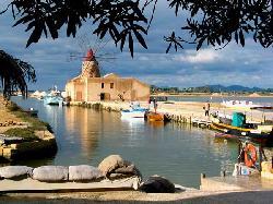 Seniori Sicilia - toamna