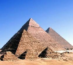 Revelion Egipt 6 zile piramidele