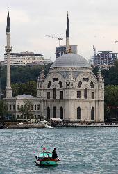 Rusalii la Istanbul