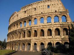 Revelion Roma 2016