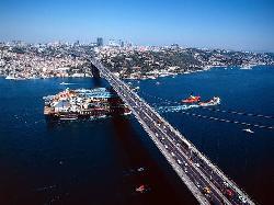 1 Mai la Istanbul