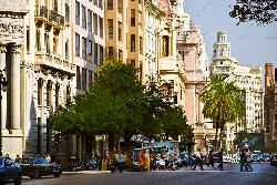 City Break Valencia