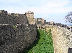 Circuit Chisinau, Cetatea Alba si Cetatea Tighina 3 zile