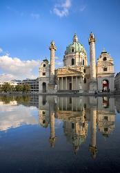 Circuit Viena Budapesta 6 zile