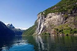 Circuit fiordurile - Scandinavia 17 zile