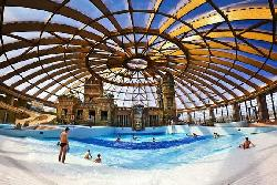 Craciun la Ramada Resort Aquaworld Budapest