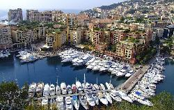 City Break Monaco