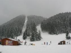 Ski Liptovsky Jan