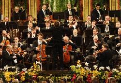 Invitatie la Balul Johann Strauss - Viena
