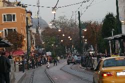 Vacanta de 1 Decembrie la ISTANBUL