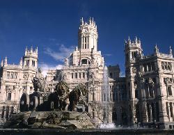 Revelion circuit Spania