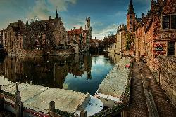 City Break Brugge