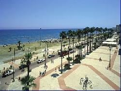Seniori Larnaca