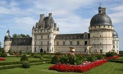 Circuit de Paste la Paris & Valea Loirei 7 zile
