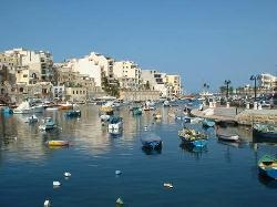 Last minute Malta 2014