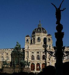 8 Martie la Viena