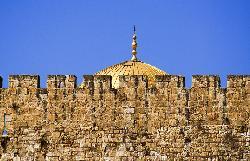 Seniori Betleem - Nazaret - Ierusalim