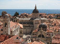 1 Mai Dubrovnik autocar