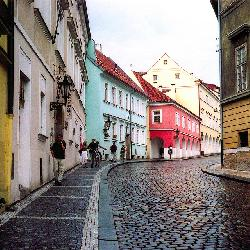 Ziua Indragostitilor la Praga - Hotel Clarion Congress Prague 4*