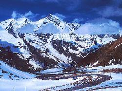 Circuit muntii Alpi 10 zile