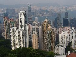 Revelion Hong Kong 2016