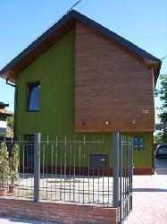 Pensiunea Casa Tania