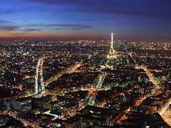 Revelion Paris 6 zile