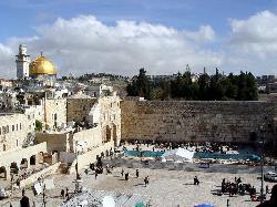 Revelion la Marea Moarta in Israel