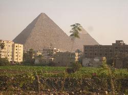 Circuit tot Egiptul 16 zile